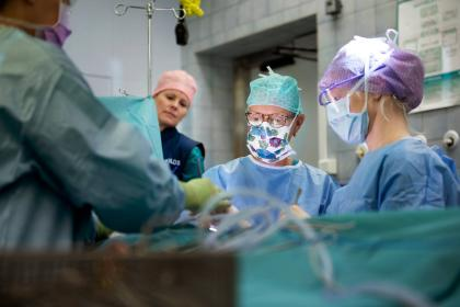 Endoskopiayksikkö