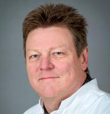Senior consultant in the Department of Anaesthesiology and Intensive Care Juhani Haasio