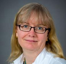 Senior consultant in the Department of Anaesthesiology and Intensive Care Marja Silvasti-Lundell